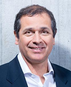 Christoph Weber, Dr.